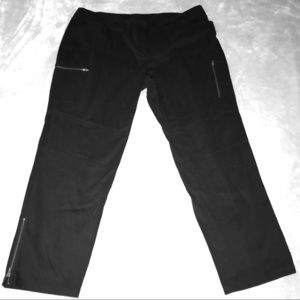 DKNYC• black skinny pants